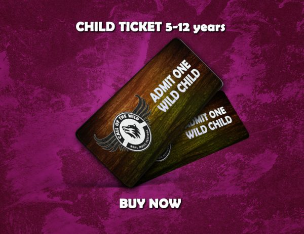 Child ticket 5-12 product image