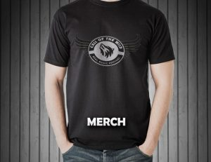 Call Of The Wild Merch Image