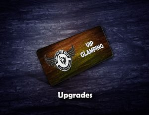Call Of The Wild Ticket Upgrades Image