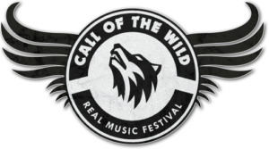 Call Of The Wild Logo Image