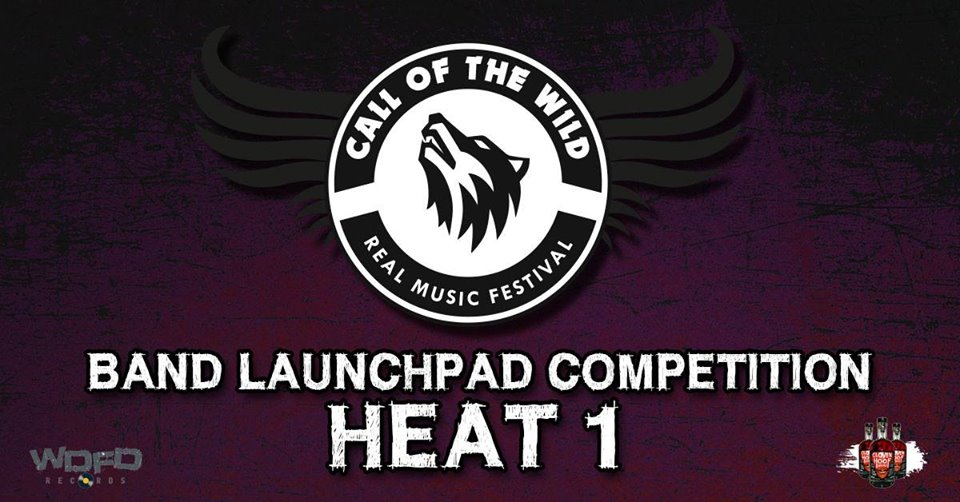 Call of The Wild BAND Launchpad – Heat 1