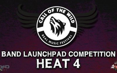 Call of The Wild BAND Launchpad – Heat 4