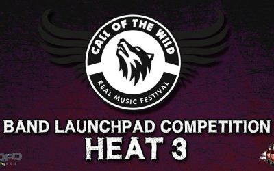 Call of The Wild BAND Launchpad – Heat 3