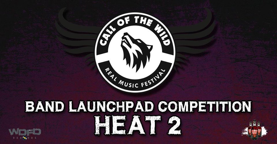 Call of The Wild BAND Launchpad – Heat 2